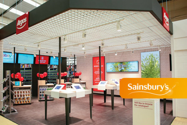 SBRY agrees terms for possible Home Retail offer