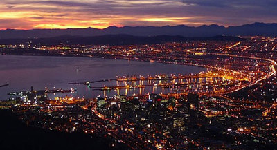 Image of South Africa - Cape Town