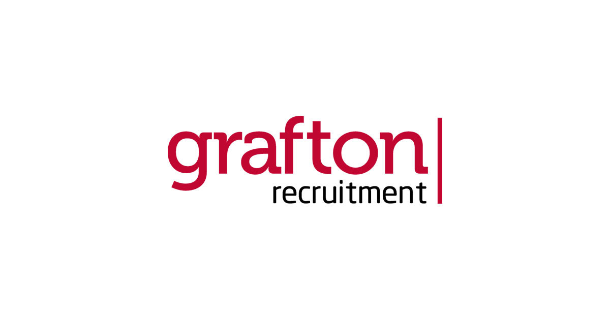 Homepage temporary contract and permanent jobs for The grafton