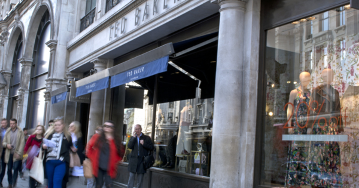 Thumbnail for Jimmy Choo IT boss moves to Ted Baker as new information chief - Retail Gazette