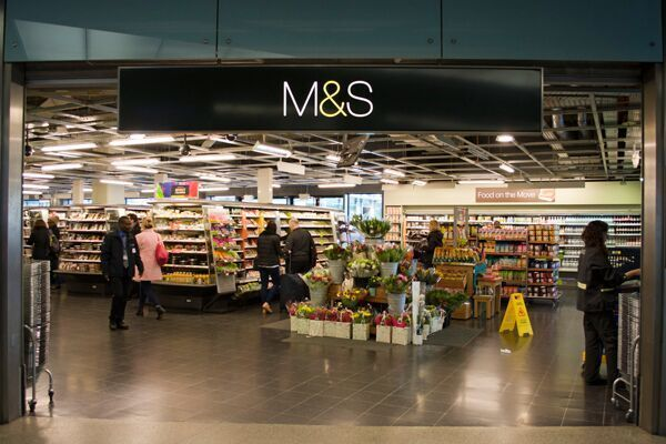 Marks & Spencer's Laura Wade-Gery resigns
