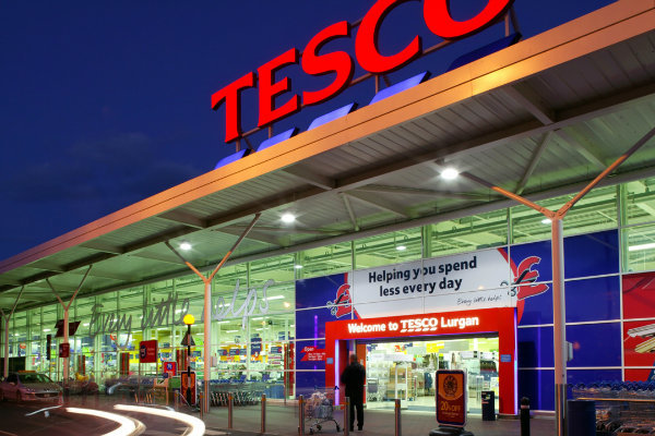 No charge for former Tesco boss over accounting scandal
