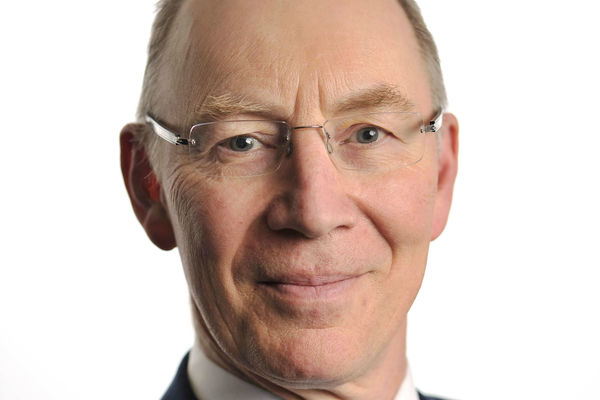 Marks & Spencer chairman Robert Swannell to retire