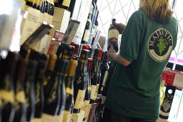 Strong sales make for Majestic Wine's 'best Christmas ever'