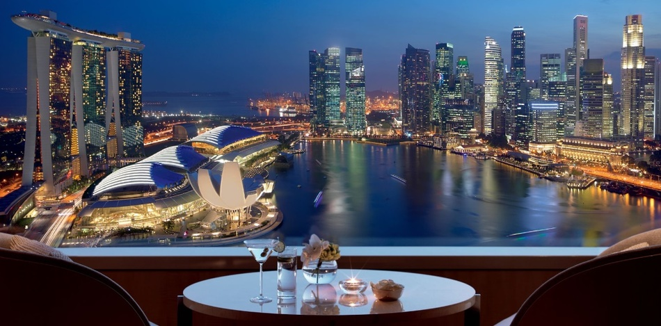 Singapores best MBA events