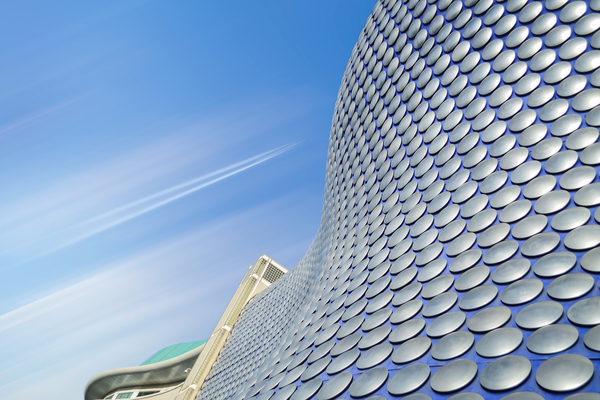 Slump in profits for shopping centre owner Hammerson