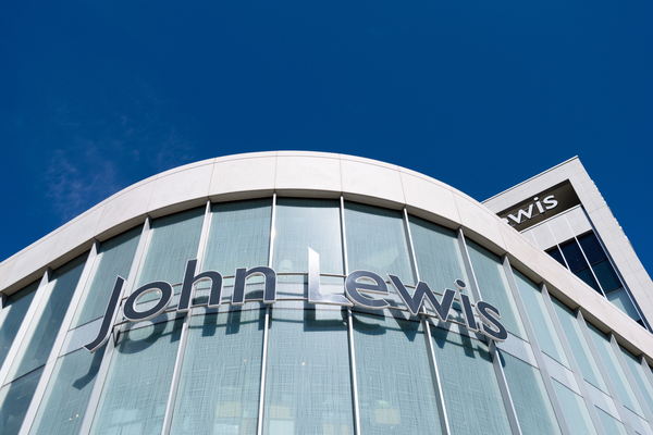 British retailer John Lewis to cut net 387 jobs in restructuring