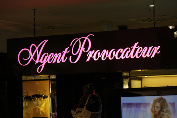 Sports Direct acquires Agent Provocateur for £31m