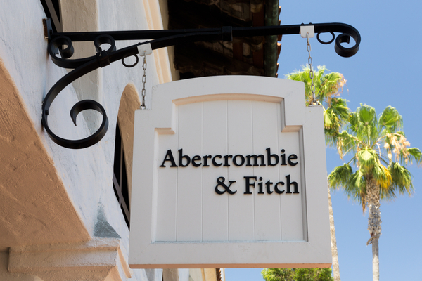 The Abercrombie & Fitch Company (ANF) To Go Ex-Dividend on March 1st
