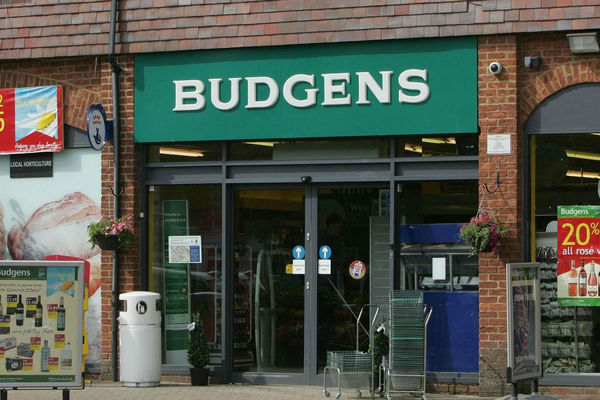 Administrators to pull down shutters on Budgens stores
