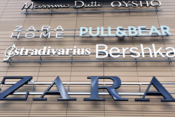 Zara-owner Inditex posts 12% rise in sales
