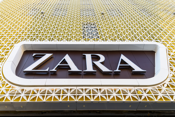 Zara parent company posts 10% jump in full-year net profit