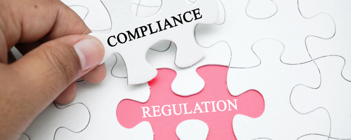 compliance with regulation